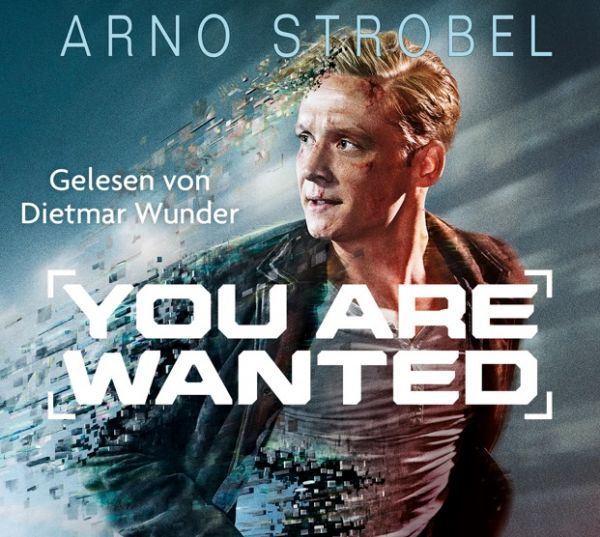 You Are Wanted Cover zum Hörbuch