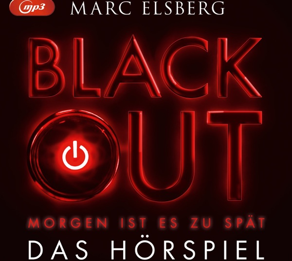 Cover von Marc Elsberg - Blackout